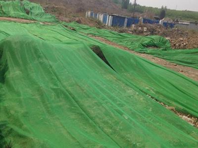 福建工地盖土网