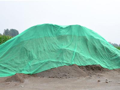 工地盖土防尘网