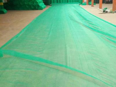 绿化防尘网