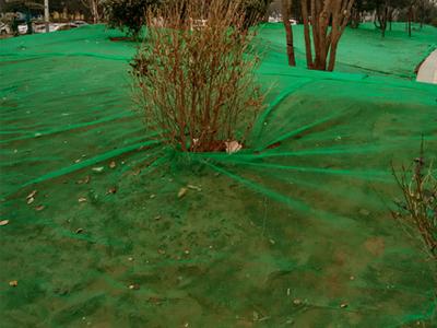 环保盖土网